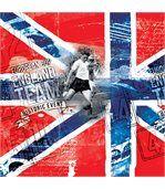 No Publik - Boxer Microfibre Homme England preview2