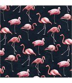 No Publik - Boxer Microfibre Homme Flamingo preview2