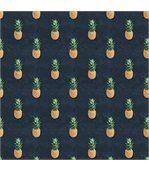 No Publik - Boxer Microfibre Homme Fun Pineapple preview2