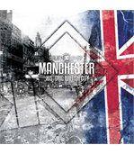 No Publik - Boxer Microfibre Homme Manchester preview2