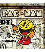 No Publik - Boxer Microfibre Homme Pacman Vintage preview2