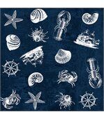 No Publik - Boxer Microfibre Homme Sea preview2