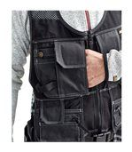 Gilet sans manches Blaklader Multipoches preview2