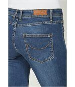Rica Lewis Jeans slim stretch stone LALLA preview4