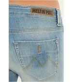 Jean Girlfriend Stretch Lakita  -  Meltin'pot preview4