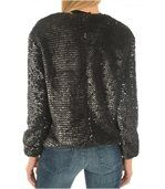 Bomber à Sequins Starlight  - Vero Moda preview2