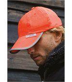 Casquette sécurité Safety Orange preview1