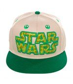 Casquette Homme Yoda Star Wars preview1