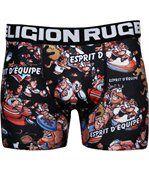 Boxer Les rugbymen - Esprit d'équipe preview1