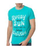 T-Shirt Rugby Sun preview1