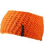 Bandeau crocheté extra-large - MB7947 - orange preview2
