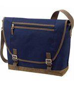 Sac bandoulière COUNTRY - 1809106 - bleu marine preview1