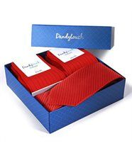 Coffret Cadeau ELO 11 coloris - Couleur - Rouge, Taille - 39-40