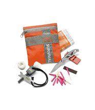 Pack de survie Bear Grylls Basic Kit