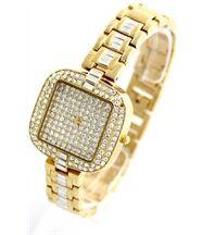 Montre Femme MD Citizen Diamants Cz 1707