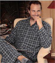 Pyjama Flanelle Winter