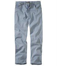 Jeans Stretch Bleach