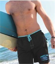 Zwemshort Pacific Surf