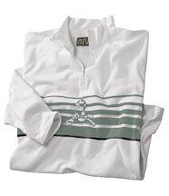 Set Rockies, 2 shirts met rits