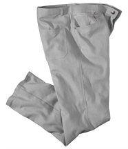 Pantalon Coton / Lin