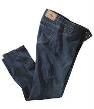 Jeans Denim Stretch