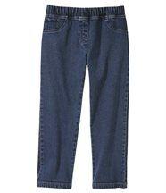 Pantacourt Jeans Confort