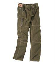 Pantalon Multipoches