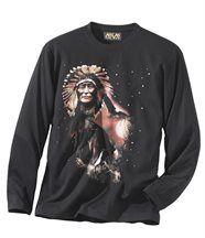 Tee-Shirt Indian Legend