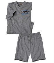 Pyjashort Sweat Dream