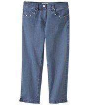 7/8-Stretch-Jeans