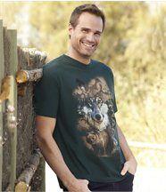 Tee-shirt Wild Animals
