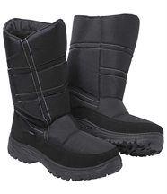 Boots d'hiver