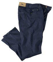Jeans Stretch Blue