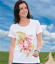 Frühlings-T-Shirt