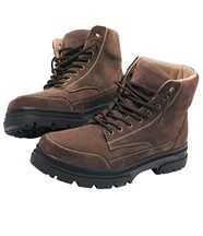 Chaussures Montantes Tout-Terrain