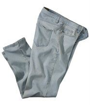 Jeans Stretch Bleached