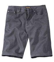 Bermuda Jeans Authentique