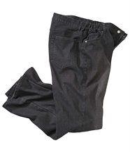 Jeans Taille Elastiquée
