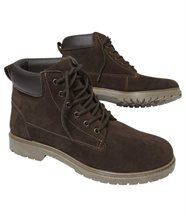 Chaussures Montantes Outdoor