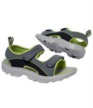 Sandales Confort Tout-Terrain