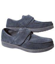 Chaussures Bateau Scratchées