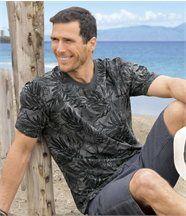 Tee-Shirt Palm Tree
