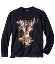 Tee-Shirt Celtic Forest