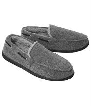 Chaussons Polaire et Sherpa