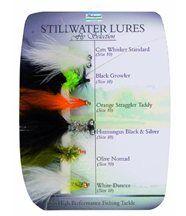 "Shakespeare n° 8 mouches de pêche """"stillwater ..."