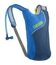 Camelbak hydratation - bidons bleu