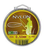 Pech'concept nylon cristal transparent 50/100 ...