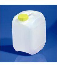 Bidon d'eau de 5 litres