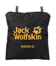 Jack wolfskin housse de pluie imperméable-sac ...
