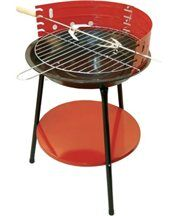 Redwood leisure barbecue rond 35,5 cm